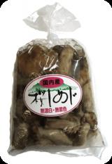 水煮 桜しめじ 130g(岩手県産) -min