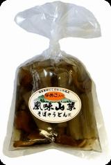 風味山菜(味付山菜きのこ) 110g-min